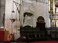 296 Catedral de San Salvador (Oviedo), capella major, sepulcre del bisbe Juan Arias de Villar.jpg