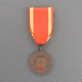 2nd class of the Medal of Liberty with red cross.png