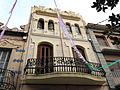 336 Casa Carbonell, c. Ample 36 (Canet de Mar).JPG