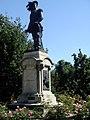 3630 - Milano - Francesco Barzaghi, Monumento a Luciano Manara (1894) - Foto Giovanni Dall'orto 23-6-2007.jpg