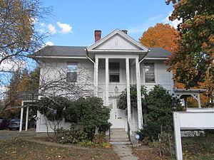 E. Merritt Cole House - 386 Main Street
