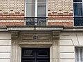 38 rue du Théâtre (Paris) - architecte BOURGOUIN (1902).jpg