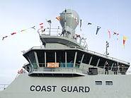 3 Arrival of Thor - Icelandic Coast Guard 2011-10-27 Reykjavik