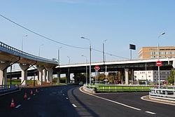 1 й магистральный проезд 11a: