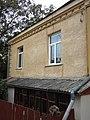 4. Будинок, де проживали підпільники І. І. Луц та А. В. Куреша; Рівне.JPG