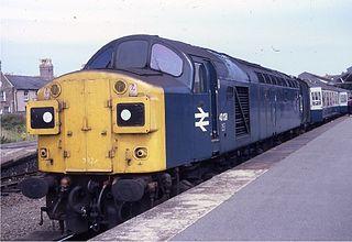 British Rail corporate liveries