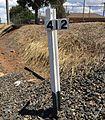412km sign at Wellington.jpg