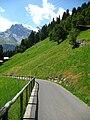 4687 - Gimmelwald - View from Wylern-Gehren.JPG