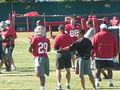 49ers training camp 2010-08-11 5.JPG
