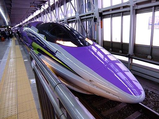 500 series V2 500 TYPE EVA Hakata 20151119