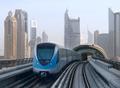 5018 Dubai Metro in Dubai UAE.png