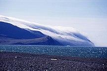 Isla de Wrangel
