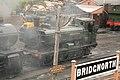 5764 Severn Valley Railway, Bridgnorth.jpg