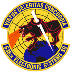638 Electronic Systems Sq emblem.png