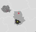 681px-Snagov Ilfov Location.png