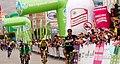 6 Etapa-Vuelta a Colombia 2018-Ciclista Carlos Julian Quintero-Ganador de la sexta etapa.jpg