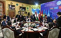 6th Summit of Cooperation Council of Turkic Speaking States kicks off in Cholpon-Ata 19.jpg