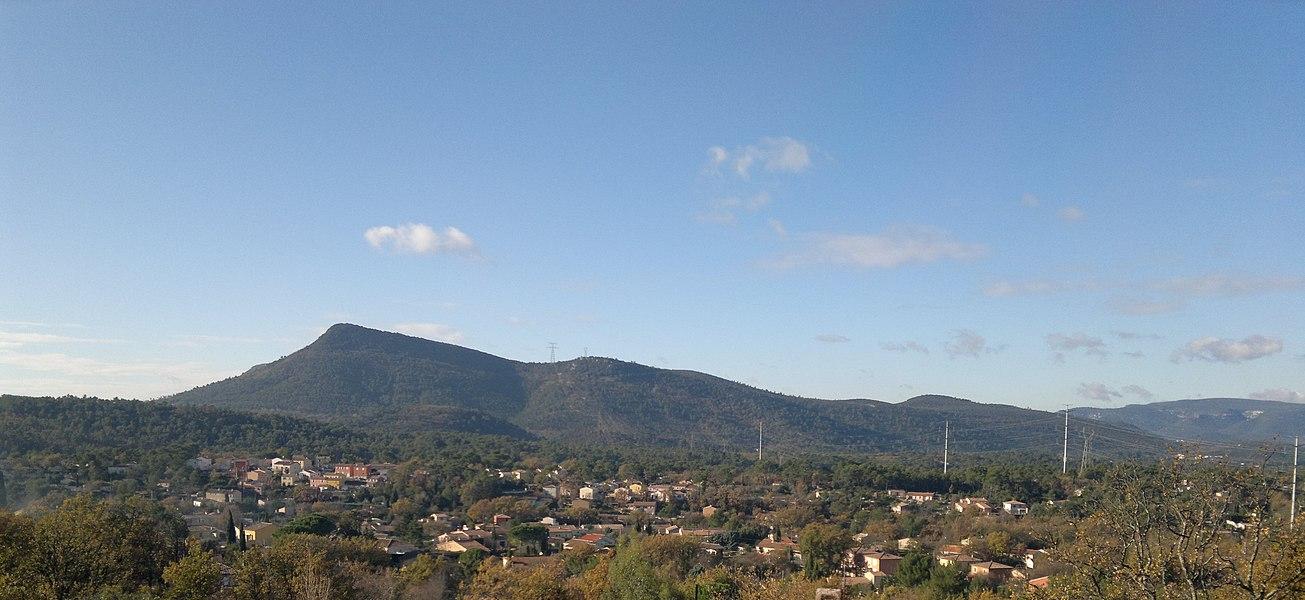 83136 Rocbaron, France