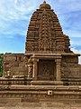 8th century Galaganatha temple, Pattadakal monuments Karnataka 4.jpg