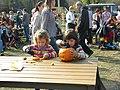 9. Bucharest, Romania. Pumpkin Fest. Primul Festival de Halloween din Romania. Oct. 2019. (Alt atelier de creatie).jpg