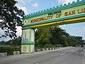 9492San Luis Mexico Pampanga Welcome Arch Roads 23.jpg