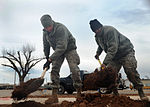 97th CES airmen continue to work on Wings of Freedom Park 120110-F-SL200-027.jpg