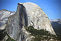 A038, Yosemite National Park, California, USA, Half Dome, 2001.jpg