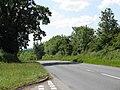 A4103 Near Upper Egleton - geograph.org.uk - 1349901.jpg