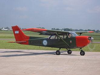 Cessna T-41 Mescalero - Argentine Army Cessna T-41D Mescalero
