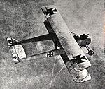 AGO C.II flying.jpg
