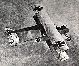 AGO C.II flying.jpg