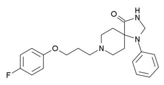 Spiramide - Image: AMI 193 structure