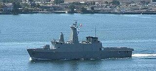 <i>Durango</i>-class patrol vessel