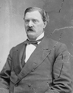 Amos Townsend American politician