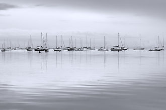 Leigh-on-Sea - A calm Old Leigh morning