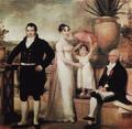 A Família Ratton (1807) - Domenico Pellegrini.png