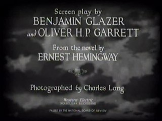Opening credits The list of the most important members of a film TV, or video game production shown at the beginning of the work