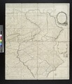 A map of the state of Pennsylvania - by Reading Howell. NYPL1260444.tiff