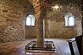 Abbazia di farneta, interno, cripta del ix o x secolo, 11.jpg
