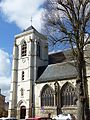 Abbeville - Eglise Saint-Sépulcre - rue du Saint-Sépulcre (3-2016) P1040243 (5).jpg