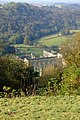 Abbey through the trees - geograph.org.uk - 596750.jpg