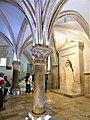 Abendmahlssahl Cenacle (Jerusalem) (08).jpg