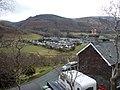 Abergynolwyn village - geograph.org.uk - 1730437.jpg