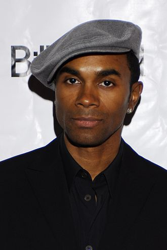 Fab Morvan - Fab Morvan at the 79th Annual Academy Awards, Children Uniting Nations/ Billboard afterparty, 2007.