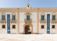 Villa Riso Palermo Via Giuseppe Terragni