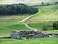 Access Path to Housesteads - geograph.org.uk - 163609.jpg