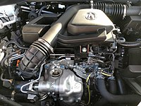 Honda L engine - Wikipedia