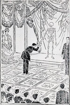 Adachi Ginkō - Image: Adachi Ginkō (1889) Tonchi kenpō happushiki no zu