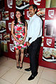 Aditi Rao Hydari at Cafe Coffee Day 01.jpg
