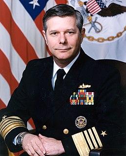 Michael Boorda United States Navy admiral (1939–1996)